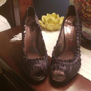 BCBG MAX AZRIA Idalia heels size 8